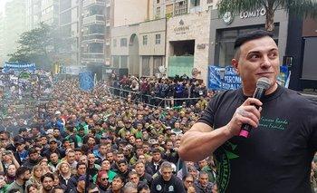 Córdoba: detienen a dos importantes sindicalistas  | Córdoba