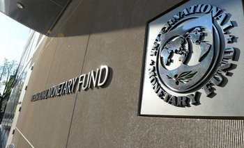 El error en el comunicado del FMI sobre el cargo de un funcionario de Macri   Crisis económica