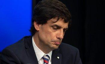 Lacunza reconoció que fue un error levantar el cepo en 2015 | Cepo al dólar