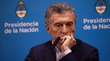 La revelación del Financial Times sobre los acreedores que preocupa a Macri | Crisis económica