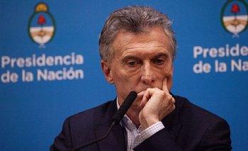 Un premio Nobel de Economía comparó la crisis generada por Macri con el 2001 | Crisis económica