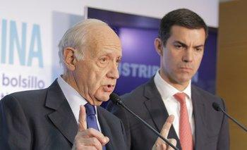 Roberto Lavagna destrozó al Gobierno y exigió decretar la emergencia alimentaria | Elecciones 2019