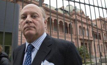 """Cabrales pidió el """"sacrificio"""" de todos para lo que viene   Alberto presidente"""