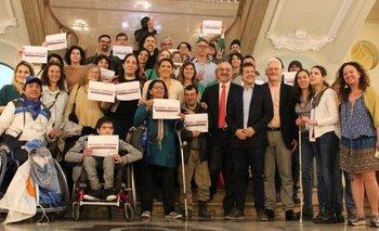 La Legislatura porteña creó la Comisión para Personas con Discapacidad | Discapacidad