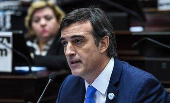 Esteban Bullrich contó que lloró por el resultado de las PASO | Elecciones 2019