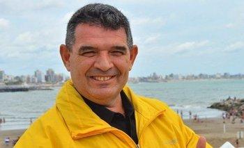 En medio de la crisis y el default, Olmedo le llevó una Biblia a Macri  | Crisis económica