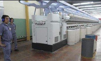 Cerró una empresa textil en Santiago del Estero y despidió a 200 trabajadores | Despidos
