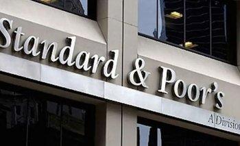 Standard & Poor's rebajará la calificación de la situación financiera de Argentina  | Crisis económica