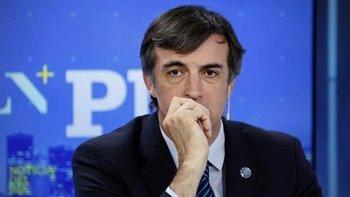 """Esteban Bullrich reconoció el fracaso del """"barco"""" de Macri y """"la orilla""""   Elecciones 2019"""