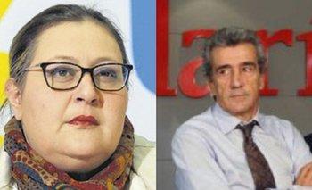 Graciana Peñafort destrozó la nota de un periodista de Clarín  | Graciana peñafort