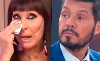Internas en el Cantando: Marcelo Tinelli liquidó a Moria Casán | Televisión