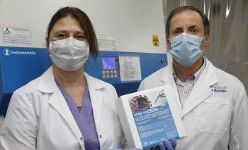 Un hospital de La Matanza procesa test de COVID-19 en 6 horas   Coronavirus en argentina