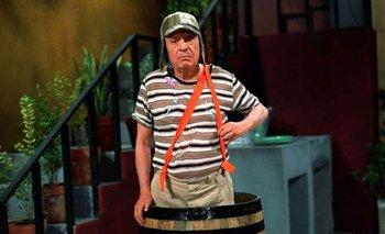 Los programas de Chespirito salieron del aire en todo el mundo | Televisión