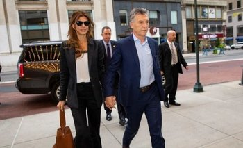 Aun en Francia, Macri piensa en ser senador por Córdoba | Elecciones 2021