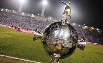 Copa Libertadores: la Conmebol y un cambio reglamentario inédito | Fútbol