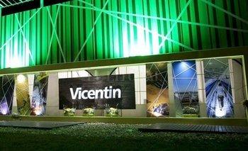 Acreedores presentaron plan de reestructuración para salvar a Vicentin | Vicentin