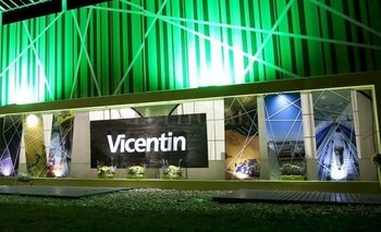 Bancos internacionales querellaron a Vicentin por presunta estafa | Vicentin