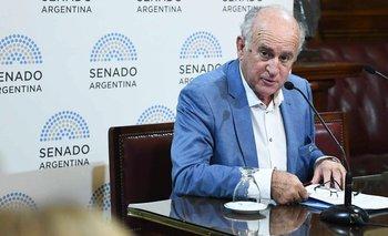 Maldonado: Parrilli apuntó contra Gendarmería y el macrismo | Caso santiago maldonado