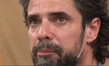 Luciano Castro volvió a ser noticia por sus fotos íntimas | Medios