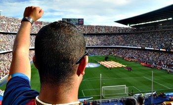 La UEFA autoriza el regreso del público pese a los rebrotes de coronavirus | Fútbol