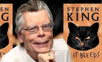 "Volvió Stephen King: 5 secretos de ""La sangre manda""   Literatura"