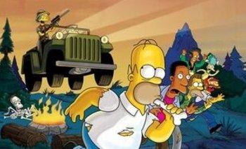 Los Simpson adelantan cómo será el especial de Halloween | Series