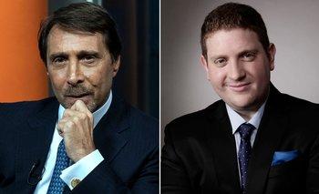 La burla de Sacachispas a Feinmann y Viale por el acuerdo   Medios