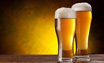 Descubren que beber cerveza podría ayudar a no tener arrugas   Cerveza