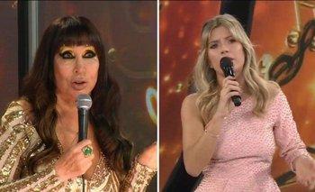 Moria estalló contra Laurita Fernández y armó un escándalo   Televisión