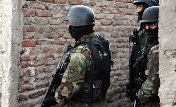 Datos oficiales: disminuyeron robos y homicidios   Policiales