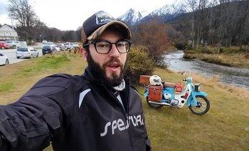 El mal momento de uno de los YouTuber más famosos | Coronavirus en argentina