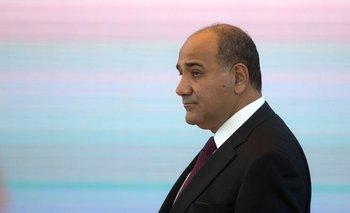 Manzur, el gobernador que vuelve al Ejecutivo para comandar el Gabinete | Gobierno