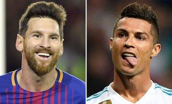 ¿Messi y CR7 jugarán juntos en la próxima temporada? | Mercado de pases