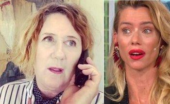 Increíble parodia de Llinás a Nicole Neumann | Redes sociales