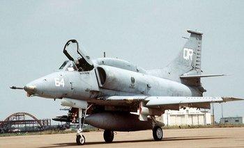 Murió un capitán de la Fuerza Aérea en un grave accidente | Fuerzas armadas