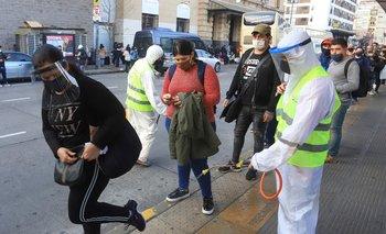 La Ciudad ya pasó los 70 mil infectados | Coronavirus en argentina