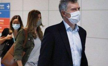 El exorbitante gasto de Macri para un vuelo de media hora | Francia