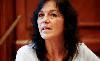 Vilma Ibarra destrozó a Macri por su nota destituyente | Mauricio macri
