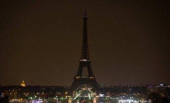 Impactante homenaje a las víctimas de la explosión de Beirut | Francia