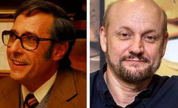 El Secreto: qué actor iba a hacer el personaje de Francella | Cine