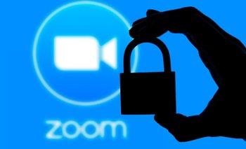 Zoom: falsas invitaciones que se usan para robar datos | Zoom