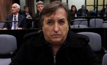 Le otorgaron la prisión domiciliaria a Núñez Carmona  | Caso ciccone