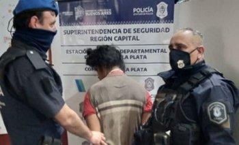 Una anciana fue abusada por un ladrón que entró a robar a su casa   Policiales