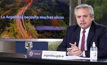 Libertad de prensa vs. Libertad de presión  | Alberto fernández