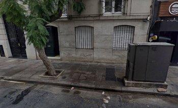 Estaba acusado de matar a un joven en Recoleta: apareció ahorcado   Policiales