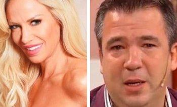 Luli Salazar incomodó a Recondo con una picante revelación | Televisión