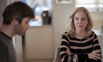 Netflix reveló un impactante trailer de Crímenes de Familia | Cine