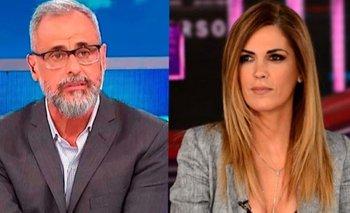 Canosa habló de los rumores de romance y desató una guerra con Rial | Farándula