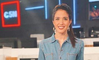 La ovación a Luli Trujillo tras la pelea con el fiscal | Televisión