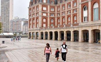 ¿Cómo se prepara Mar del Plata para las vacaciones de verano? | Verano 2021
